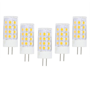 G9 G4 LED Bulb 3W 5W 7W 9W LED Bulb AC220V 110V SMD 2385 Spotlight Chandelier High Quality Lighting Replce