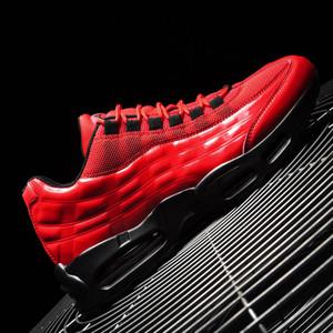 Times New Roman 2019 di modo di Lycra Sneakers Uomo Casual Uomo scarpe per adulti calzature di alta qualità Plus Size 39 ~ 47