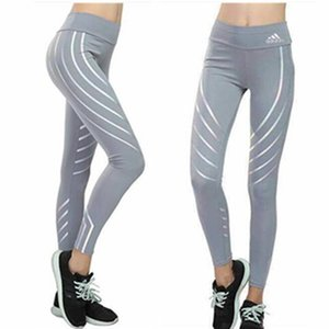 Women Yoga Pants High Waist Sports Gym Wear For Solid Color Breathable Stretch Tight Pants Skinny Leggings Womens Athletic Joggers Pants 007