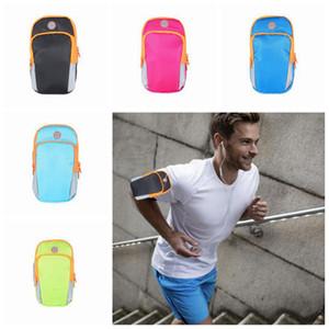 Running Arm Pack Arme Gürtel Cover Smart Phone Bag Camping Ausrüstung Männer und Frauen Outdoor Sports Bag ZZA1034