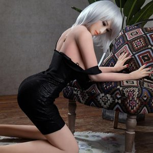 Silicone Sex Dolls 158cm Realistic Male Love Doll TPE Sex Doll Lifelike Vagina Real Ass Adult Sex Toys for Men