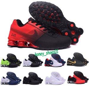 горячая 2020 новое прибытие Deliver 809 Мужчины женщин воздуха Оптовая Известные DELIVER OZ NZ Mens атлетические кроссовки Спортивная обувь 40-46 H01
