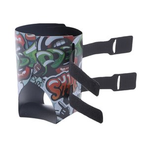 Adjustable Mountain Road Bike Bicycle Outdoor Sports Cycling Foldable Plastic Water Bottle Holder Cycling Cages Mount