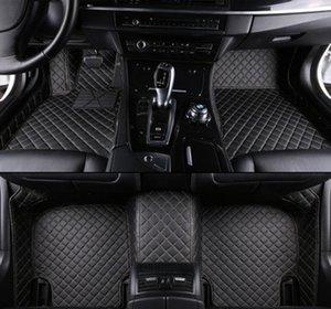 Luxury custom all-weather floor mat, For Infiniti FX series 2004-2013, easy to clean Luxury custom all-weather floor mat,