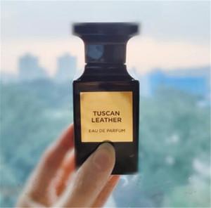 Top qualité Tuscan Leather Eau De Parfum Vaporisateur pour les hommes nouveaux dans l'encadré 3.4 FL. O.Z Envoi gratuit par Epacket