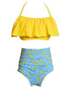 2019 biquíni de banho de Praia Novo Biquíni sexy Conjunto Cintura Biquíni Biquíni de biquíni, roupa de banho barata com moda de alta qualidade biquíni flexível elegante