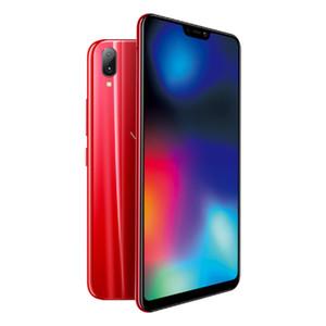 """Original VIVO Z1i 4G LTE Mobile Phone 4GB RAM 128GB ROM Snapdragon 636 Octa Núcleo Android 6,26"""" Phone 16.0MP face ID inteligente celular de tela cheia"""