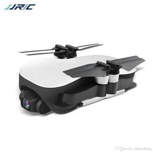 JJRC X12 avion 1200m RC Distance, 4K HD caméra WIFI FPV Drone, positionnement GPS ultra-sonique, Trajectoire Flight, Auto Follow Quadcopter, 2-1