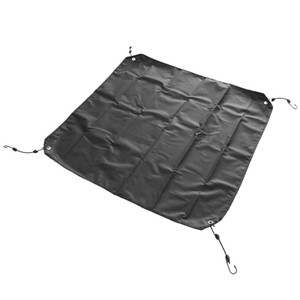 Dustproof AC Defender Waterproof Winter Air-Conditioner Covers Keeps Cold Air Out for central units