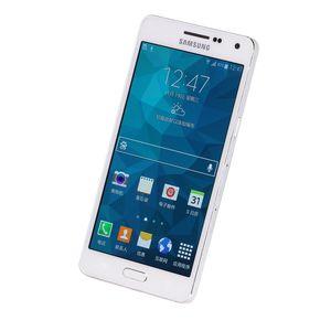 Remodelado desbloqueado Original Samsung Galaxy A5 A5000 5.0inch Quad núcleo celular android 4.4 13MP 2GB RAM 16GB ROM 4G LTE