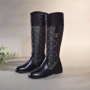 Ücretsiz Kargo 2020 Moda Lüks Kadın Martin Boots Spor Casual Mizaç Elbise Ayakkabı Çocuk Sneakers Boyut 35-42