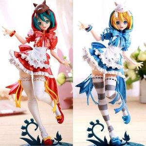 Vocaloid Hatsune Miku Hatsune progetto DIVA 2nd Mikuzukin Figura