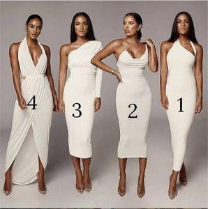 Halter Bridesmaids Dresses 2020 Sleeveless Formal Vestidos De Honor Of Maid Cheap Burgundy Gueat Party Gowns