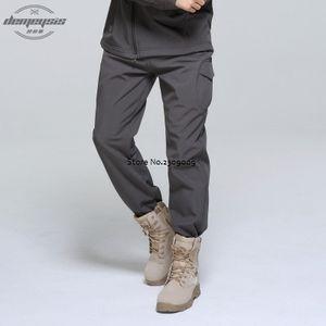 Shell Jacket Clothing Army Camouflage Coat Tactical Outwear Soft Waterproof Windproof Jacket Set 5 YEP0