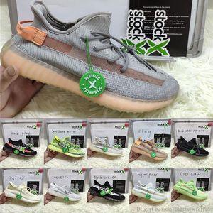 Kanye West 2019 True Form Hyperspace Mens Running Shoes Static Reflective Women V1 Classic Designe ssYEzZYSYeZzyv2 350 boost