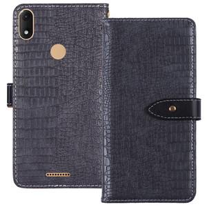 YLYH TPU silikon korumak deri Kauçuk jel kapak telefon kılıfı Için Wiko Görünüm 3 Pro lite gitmek Max Y50 Y60 Y70 Y80 kılıfı kabuk cüzdan Etui Cilt