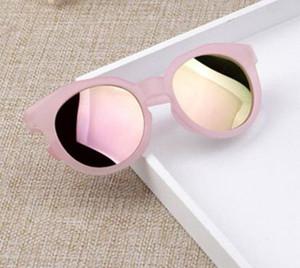2020 occhiali da sole nuovissimi bambini Grils belli degli occhiali da sole dei bambini del bambino occhiali da sole Occhiali Per Ragazzi UV400