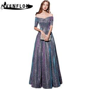 VENFLON Sexy Trägerloses Sommerkleid Frauen 2019 Elegantes Formales Ballkleid Langes Kleid Weibliche Beiläufige Plus Größe Dünnes Maxi Kleid