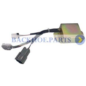 Drosselklappensteuerung 21W-06-21712 für Komatsu PC60-7 PC75UU-3 PC70-7 PC128UU-1