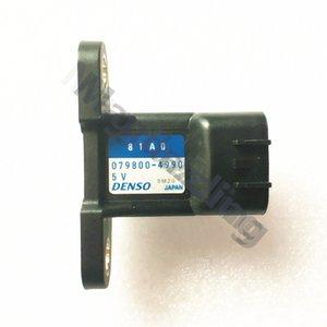 NOVO OE 18590-81A00 81A0 079800-4990 18590-81A00-000 sensor MAP, sensor de pressão do ar de admissão para SUZUKI GSX600 / 750/1000