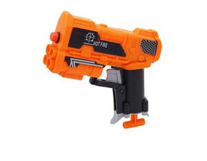 2019 جديد LNL لينة رصاصة مسدس لعبة تبادل لاطلاق النار بندقية ل Nerf الملونة