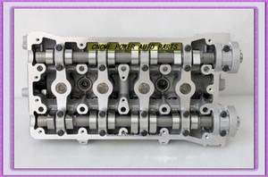 A16DMS F16D3 conjunto da cabeça completa Cilindro assy Para Daewoo Nubira Lacetti 1598CC 1.6L 16V 96378691 94581192 96446922 96389035