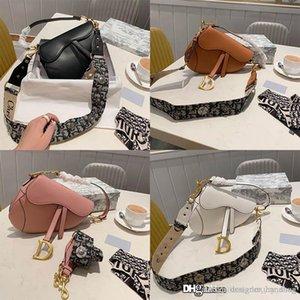 Designer dior Luxus-Damenmode Handtaschen Schultertasche feines Leder brandhandbag 2020 neuer Stil Beutel mit Box