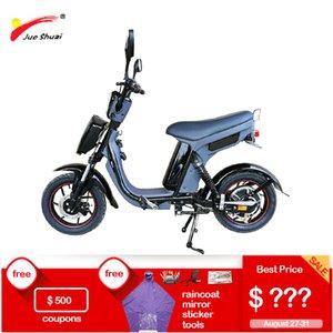 Adulto 2018 China corridas elétrica motocicleta alimentado moto scooter elétrico com espelhos de motocicleta barato e scooter mini