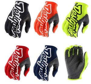 Racing off-road motorcycle gloves riding outdoor bicycle sports breathable sweat-absorbent gloves TLD spring and summer models