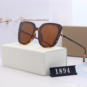 2020 New Butterfly Shape Big Frame Sunglasses Fashion Men Women Polarized Driving UV400 Sun Protection Glasses