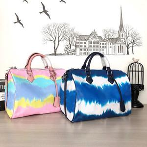 Nuevas mujeres de la alta calidad bolso de la almohadilla rápida de los bolsos de los bolsos de lujo del diseñador bolsos crossbody de viaje bolsa de diseñador de lujo totalizadores bolsos de las mujeres