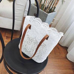 DCO 2020 messaggero delle donne Strap singolo sacchetto di spalla del sacchetto della signora Lace Crossbody Borse signora Handbag