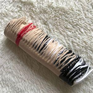 sciarpa maschile e femminile di 2018 inverno sciarpa di cachemire di alta gamma morbido cachemire di spessore moda sciarpa 200 * 70cm
