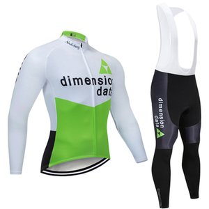 Winter 2019 Cycling Team Jersey Pad Bike Pants Set Mtb Ropa Ciclismo Thermal Fleece Bicycling Maillot Clothing