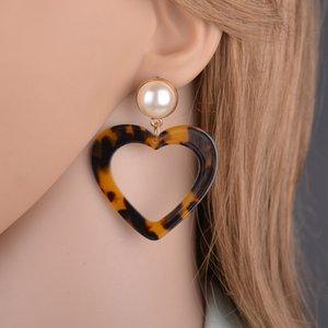 Lieblingsschmuck Mode Frauen Drop Top Qualität Korean Ohrstecker Schmuck Edlen Schmuck Weibliche Braut Ohrringe