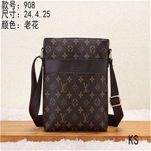 New Hot Fashion Shoulder Bags Chain Men's and Women's Classic Handbags PU High Quality Crossbody Bags