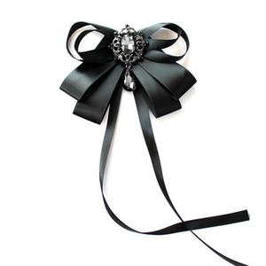 Bow Tie Femmes Hommes mariage cravate Cravats 2020 Fête de mariage Bowtie Pajaritas Vlinderdas Cravate Cravate réglable Bow Tie