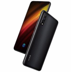"""Оригинальный Vivo iQoo Neo 855 4G LTE сотового телефон 8GB RAM 128GB ROM Snapdragon 855 окт Ядро 6,38"""" 16.0MP отпечатков пальцев ID лицо Смарт мобильного телефона"""