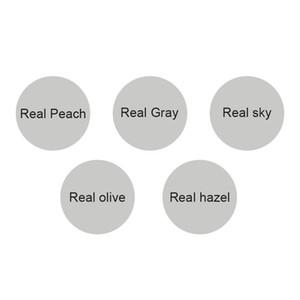 ESPANHOL frete grátis Lentes de Contato Caixas PP Pacote Diversas cores Conjunto de contato Lens
