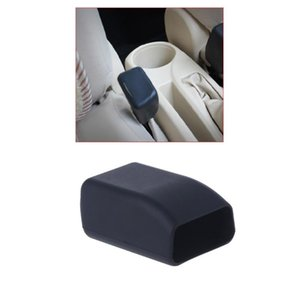 Hot Nuovo 1 Pc Universal Car Auto silicone Seat Covers Belt Buckle clip Anti -scratch Case Cover di alta qualità