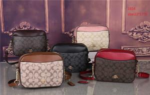 Hot Sell design handbags luxury handbag Newest Style Women Messenger Bag Totes bags Lady Composite Bag Shoulder Handbag Bags Pures #1814