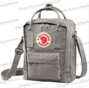 Outlet Arctic Fox Kanken Sling Neue Umhängetasche Portable Storage Bag Männer und Frauen Umhängetasche Tasche Online-Verkauf