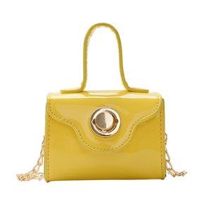 Children Mini Handbags Tote 2020 New Little Girl Small Coin Wallet Pouch Box Kids Money Change Purse Gift