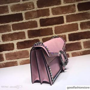 2020 New Classic 400249 28..19..9cm uomini alla moda borsa andwomen, singolo sacchetto, doppio sacchetto di spalla, borsa Shiping 05