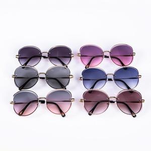 Uomini Donne 2020 New Fashion Cycling Occhiali Polarizzati Aolly Metal Riding Sunglasses Goggles Bike Bicycle Protezione UV Occhiali FY2216