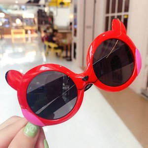 best kids sunglasses for kid gafas de sol infantiles Gym Blue Party Favors and Festival hairclippersdesign PBFfF