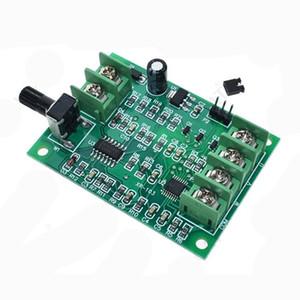 2pcs Brushless DC motor drive board   speed control board   optical drive hard disk motor controller 7V-12V