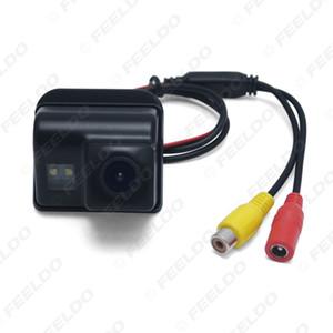 Coche especial Inversión Cámara de visión trasera para Mazda CX-5 CX-7 CX-9 Mazda 3/6 cámara del estacionamiento # 4824