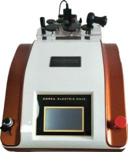 Máquina de belleza de radiofrecuencia monopolar de alta calidad de venta caliente para uso en salón y uso doméstico