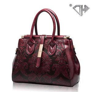 Pop2019 Bag Senhora Bolsa Mulher Grace Wind Single Shoulder Package